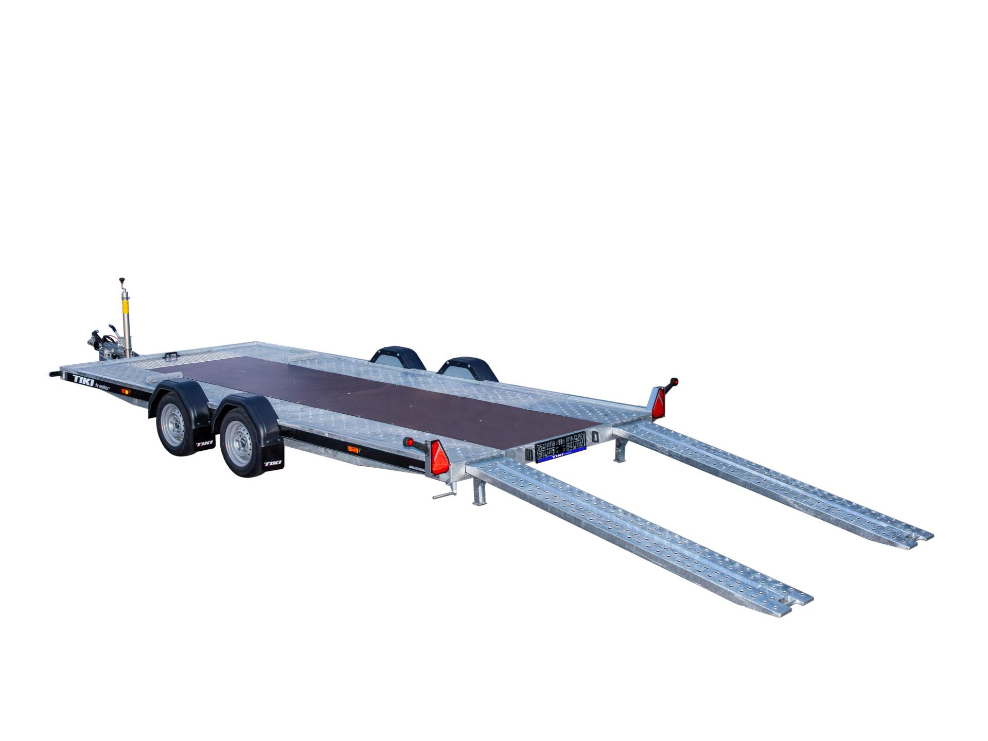 AP3500-DRB [Attēli ir informatīvi un piekabes komplektācijā var būt iekļauts papildu aprīkojums]